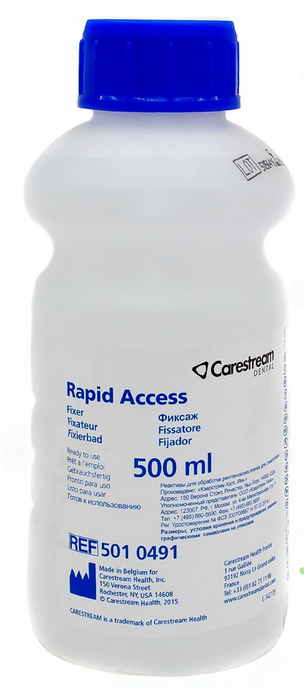 картинка Фиксаж Rapid Access Fixer, Carestream